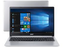 "Notebook Acer Aspire 5 A515-55G-51HJ Intel Core i5 - 8GB 256GB SSD 15,6"" LED  Placa de Vídeo 2GB"
