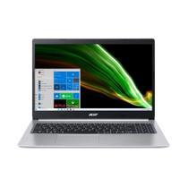 "Notebook Acer Aspire 5 A515-56-327T Intel Core I3-1115G4 4GB 256GB SSD Windows 10 Home 15.6"" Cinza -"