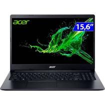 """Notebook Acer Aspire A315-23-R3L9 Tela 15.6"""" R7 256GB SSD 8GB RAM Windows 10 -"""