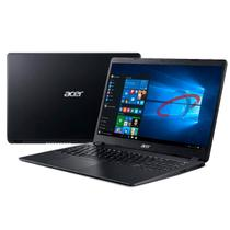 Notebook Acer Aspire A315-54-53WJ - Tela 15.6'', Intel i5 10210U, 12GB, SSD 240GB, Windows 10