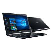 Notebook Acer Aspire A515-51-C2TQ - Tela 15.6'', Intel i7 8550U, 20GB, SSD 240GB, Windows 10 Profess