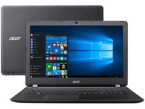 Notebook Acer Aspire E ES1-572-5959 Intel Core i5 - 12GB 1TB LED 15,6 Windows 10