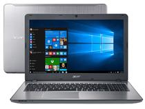 """Notebook Acer Aspire F15 Intel Core i7 6ª Geração - 16GB 2TB LED 15,6"""" Windows 10"""
