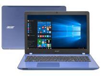 """Notebook Acer Aspire F5 Intel Core i7 7ª Geração  - 16GB 2TB LED 15,6"""" Placa de Vídeo 4GB Windows 10"""