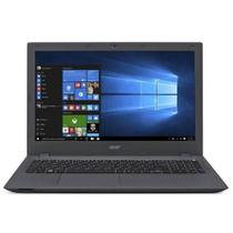 Notebook Acer Aspire Intel Core i3 5015U, Grafite, E5-573-32GW, Tela de 15.6