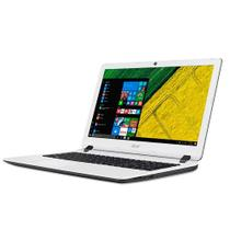 Notebook Acer Aspire Intel Core i3-6006U, Branco e Preto, ES1-572-347R, Tela de 15.6