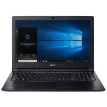 "Notebook Acer Core A315-33-C39F Intel Celeron Dual Core Tela 15.6"" 4GB HD 500GB Windows 10 Home"