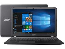 "Notebook Acer ES1-533-C8GL Intel Dual Core - 4GB 500GB 15,6"" Windows 10"