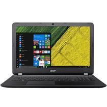 "Notebook Acer ES1-572-3562 Intel Core i3 4GB 1TB Tela LED 15.6"" Windows 10 -"