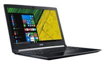 "Notebook Acer Intel Core i7 7500U 8GB HD 1TB GeForce 940MX Windows 10 Home Tela 15,6"" -"
