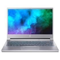 Notebook Acer Predator Triton 300 Core i7 11 Geracao Geforce RTX 3060 24GB 1TB SSD 14' Windows 10 -