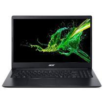 """Notebook Acer Preto 15,6"""" A315-34-C5EY Celeron N4000 4GB 500GB -"""