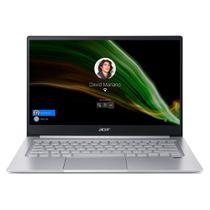Notebook Acer Swift 3 SF314-42-R4EQ AMD Ryzen 5 8GB 512GB SSD 14' Win10 - Teclado Retro iluminado -