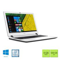 Notebook Acer Tela HD 15,6