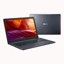 Notebook Asus 15.6  X543ma Intel Celeron Dual Core Windows10 -