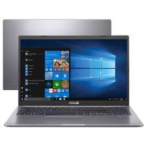 "Notebook Asus AMD Ryzen 5 8Gb 256Gb SSD 15.6"" Windows 10 -"