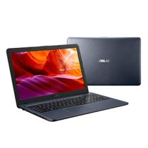 Notebook Asus Cel Dualcore 4Gb 500Gb Windows 10 Home