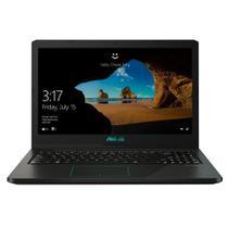 Notebook asus gamer  m570dd-dm122t amd ryzen 5 3500u/8gb/1tb/15.6/w10/preto/azul -