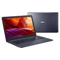 """Notebook Asus, Intel Core i5 6200U, 4GB, 1TB, Tela de 15,6"""", Cinza Escuro, VivoBook -"""