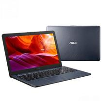Notebook Asus VivoBook 15, Intel Core  i3 6100U, 4 GB, 1 TB, Tela de 15,6