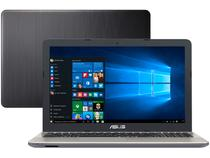 Notebook Asus Vivobook Max X541NA - Intel Quad Core 4GB 500GB 15,6 Windows 10