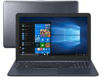"Notebook Asus VivoBook X543NA-GQ342T Intel Celeron - Dual-Core 4GB 500GB 15,6"" Windows 10"