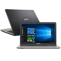 Notebook Asus X541NA-GO473T, Intel Celeron Quad Core, 4GB, 500GB, Tela 15.6