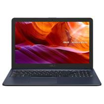 Notebook Asus X543UA-GO2194T, 7ªGer. Intel Core i3 7020U, 4GB,1TB, 15