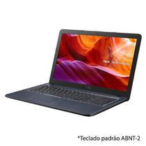 Notebook Asus X543UA Tela 15,6 Polegadas Core I5 8GB Memória -