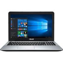 """Notebook Asus X555LF-BRA-XX250T Intel Core i5 8GB 1TB (2Gb Mem. Ded) LED 15,6"""" W10 Preto -"""
