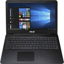 Notebook Asus Z550SA-XX001T Intel Celeron Quad Core 4GB 500GB Tela 15.6