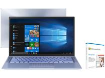 Notebook Asus ZenBook 14 UX431FA-AN203T Intel - Core i7 + Microsoft 365 Personal 1TB OneDrive