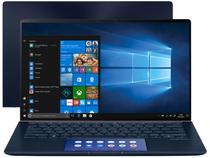 "Notebook Asus ZenBook 14 UX434FAC-A6340T Intel - Core i7 8GB 256GB SSD 14"" Full HD Windows 10"