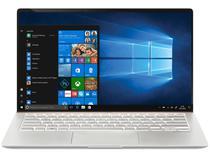 """Notebook Asus Zenbook UX433FA-A6342T - Intel Core i7 8GB SSD 256GB 14"""" Windows 10"""