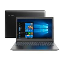 Notebook B330-15ikbr Intel I3-7020u 4GB Ram, 500gb HD Tela 15,6 Windows 10 Home 64 Bits Lenovo