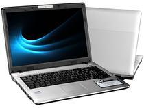 Notebook c/ Intel  Pentium Dual Core - 4GB 320GB LCD 14,1 Grava DVD Webcam