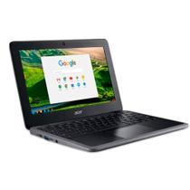 Notebook Chromebook Windows 10 Tela 11,6 32GB 4GB RAM Intel Celeron Acer -