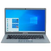 Notebook compaq 14p core-i3 4gb ssd120gb w10 - cq27 -