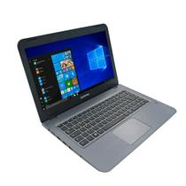 "Notebook Compaq CQ-15, Intel Celeron, 4GB  500GB, 14"", W10, Preto -"