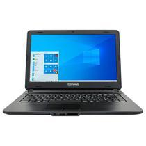 Notebook Compaq Pentium Presario CQ-32 4GB 120GB SSD Windons 10 -
