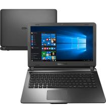 "Notebook Compaq Presario CQ-31, 14"", Intel Celeron, 500GB, 4GB, Windows 10 - Vs company"