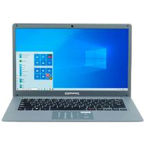 Notebook Compaq Tela 14 Intel N3700 4GB SSD 120GB Windows 10 -