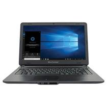 Notebook core i3/4gb/sto 120gb ssd tela 14 pol win 10 multil - Multilaser