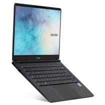 Notebook DBook DV3N-4 Intel Core I3 4GB SSD 128GB Tela 14 - Daten