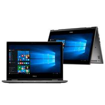 Notebook Dell 2 em 1 Inspiron i13-5378-B20C Core I5 8GB 1TB 13.3