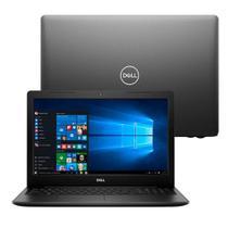 Notebook Dell Core i5-8265U 8GB 1TB -