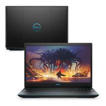 Notebook Dell G3 15.6 Fhd I5-9300h 1tb 8gb Gtx 1050 3gb -