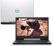 Notebook Dell Gamer G5 5590 i7-9750H 16GB DDR4 SSD 512GB GeForce GTX 2060 Ti 6GB GDDR6 15.6 FHD Win10 Home -
