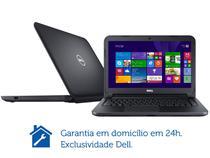 Notebook Dell Inspiron 14 2630 Intel Core i5 - 6GB 750GB Windows 8 LED 14 HDMI Bluetooth