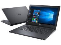 Notebook Dell Inspiron 14 I14-3442-C40 Intel Core - i5 8GB 1TB LED 14 Placa de Vídeo 2GB Windows 10 -